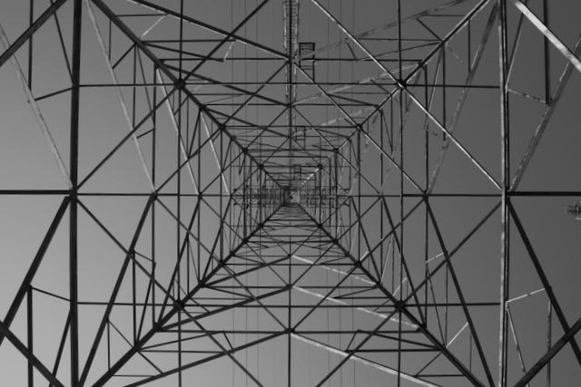 Power towers 1