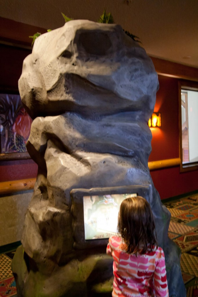 Great Wolf Lodge MagiQuest Quest Stones