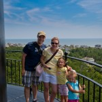 Top of Currituck