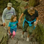 Watkins Glen Hiking 2014