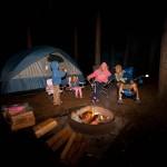 Watkins Glen Camping 2014